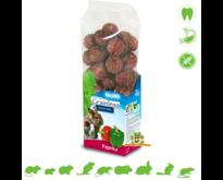 Kornlose GESUNDHEIT VitGrainless GESUNDHEIT Vitamin Balls Paprika 150 Gramm
