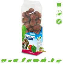Grainless HEALTH Vitamin Balls Paprika 150 grams