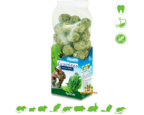 Grainless HEALTH Vitamin Balls Spinach 150 grams
