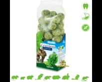 Grainless HEALTH Vitamine Ballen Spinazie 150 gram