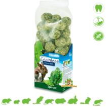 Getreidelose GESUNDHEIT Vitamin Balls Spinat