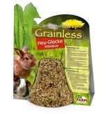 JR Farm Grainless Hooi Bel Hibiscus