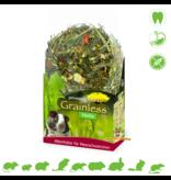 JR Farm Grainless Herbs Guinea Pig 400 Grams