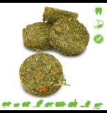 JR Farm Grainless Herbs Rolls Nettle & Carrot 80 grams