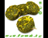 Grainless Herbal Rolls Dandelion & Sunflower 70 grams