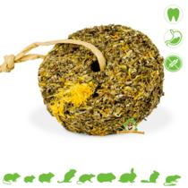 Grainless Herbal Wheel Dandelion & Marigold
