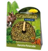 JR Farm Grainless Kruiden Wiel Wortel & Peterselie