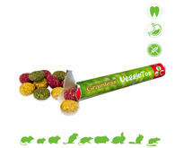Getreidefreier VeggieTos Mix