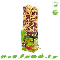 Getreidefreie Rübenstangen