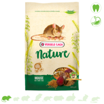 Nature Mouse 400 Gramm