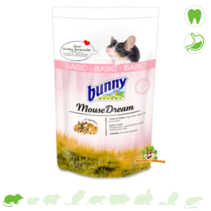 Color Mouse Dream Basic 500 grams