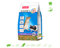 Care Plus Mouse and Gerbil 700 grams