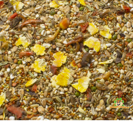 JR Farm Mäuse Schmaus 600 Gramm