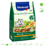 Vitakraft Emotion Beauty Selection Dwarf Hamster 300 grams