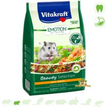 Emotion Beauty Selection Dwarf Hamster 300 grams