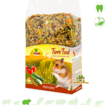 Farm Food Hamster Adult 500 gram Hamstervoer