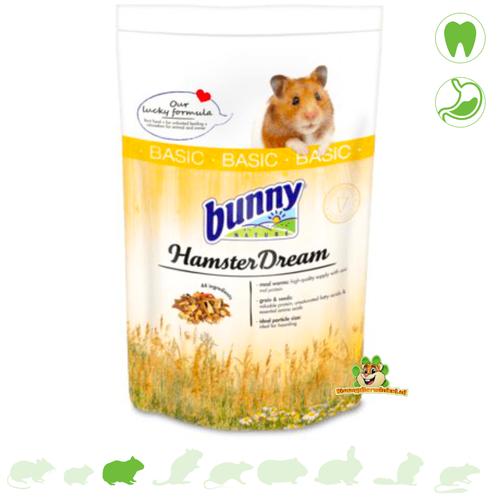 bunny nature hamster food