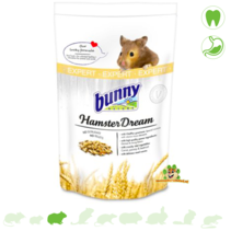 Hamster Dream Expert 500 grams
