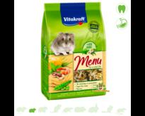 Menu Vital dwarf hamster food 400 grams