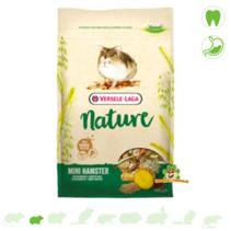 Mini Hamster Natur 400 Gramm