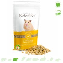 Selective Hamster 350 gram