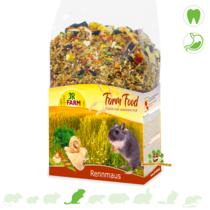 Farm Food Gerbil Adult