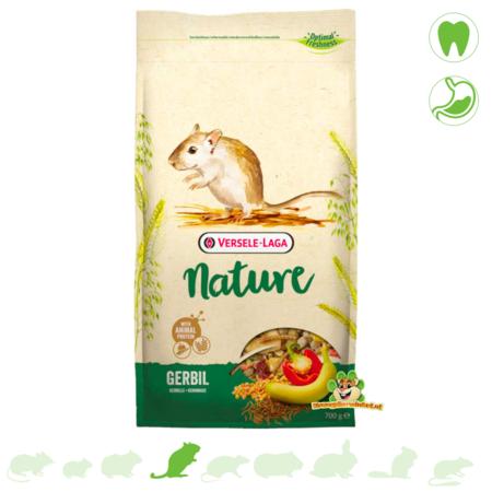 Versele-Laga Nature Gerbil 700 grams