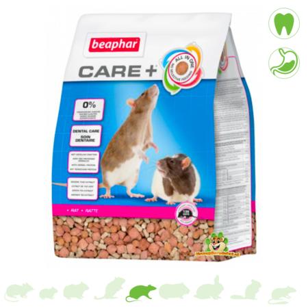 Beaphar Care Plus Rat 1.5 kg