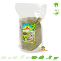 Compulsion food for Herbivores