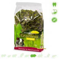 Grainless Complete Guinea Pig