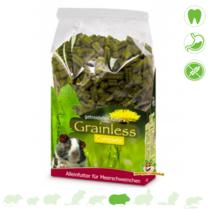 Grainless Complete Cavia
