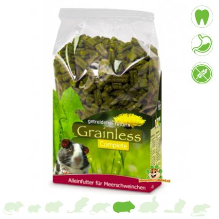 JR Farm Grainless Complete Guinea Pig