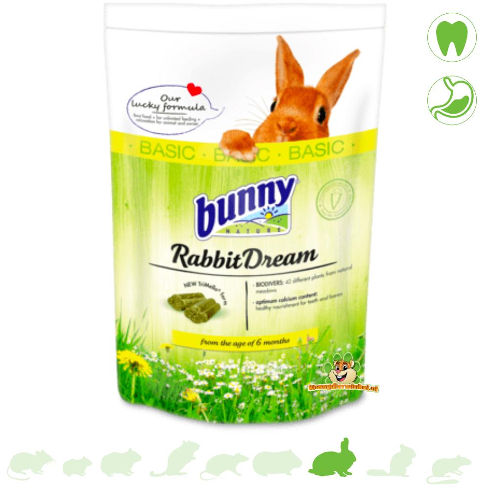 Bunny Nature Rabbit Dream Basic 1,5 kg