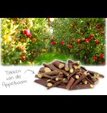 JR Farm Nibble Wood Apple Tree