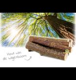 Elmato Nature Knabberholz
