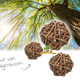 Trixie Natural Living Willow Ball