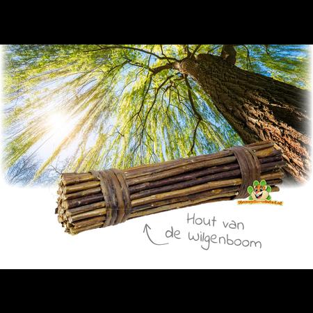 JR Farm Knabbern Sie Wood Willow