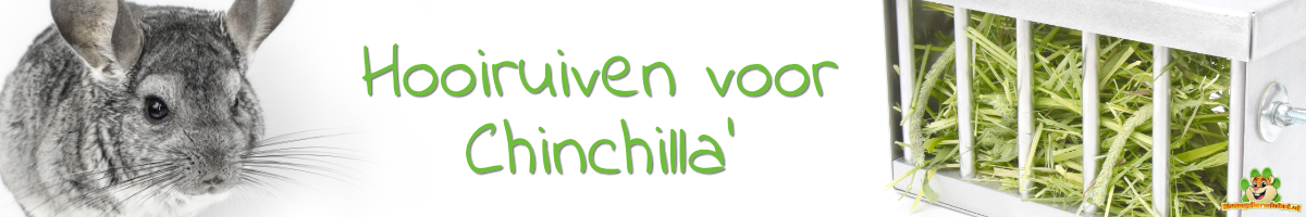 hayracks for chinchilla