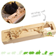 Wooden Thinking Game Puzzle 37 cm