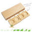 Wooden Thinking Game Sliders 22 cm