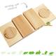 Wooden Thinking Game Flip Flap 28 cm