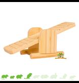 Wooden Seesaw Wap 20 cm