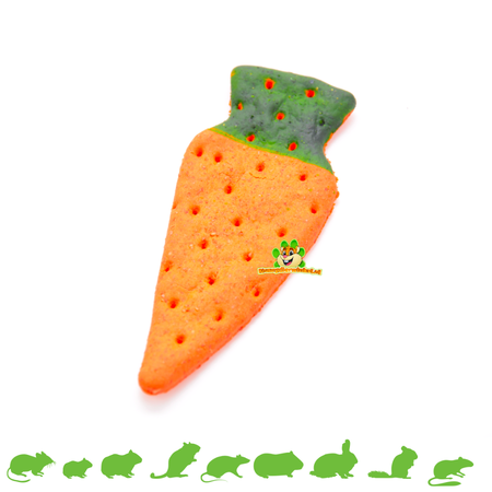 Supreme Giant Carrot