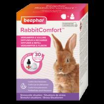 RabbitComfort Starter Kit Verdampfer & Füllung