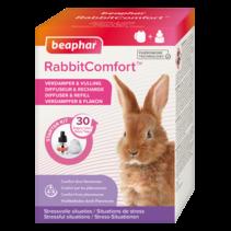 RabbitComfort Starter kit evaporator & filling
