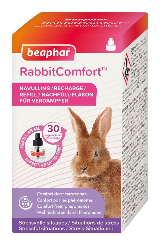 Beaphar RabbitComfort Refill