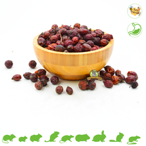 Dried Rose Hips Whole