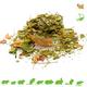 Knaagdier Kruidenier Getrockneter Gemüsegarten