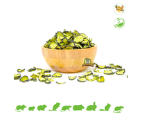 Dried Cucumber Slices
