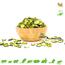 Knaagdier Kruidenier Getrocknete Gurkenscheiben